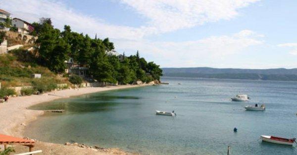 Chorvatsko: Omiš - ubytování na 8 dní za 1 690 Kč!