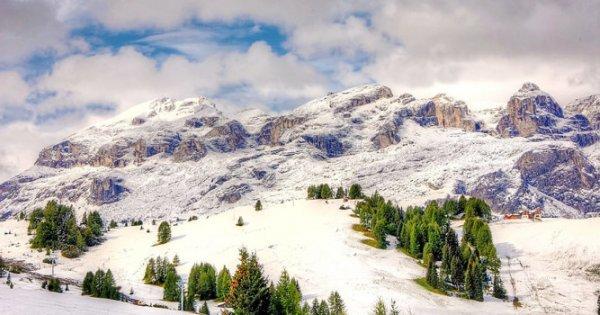 Tyrolské Alpy pro 2 osoby na 4 dny s polopenzí a wellness za 7 649 Kč!