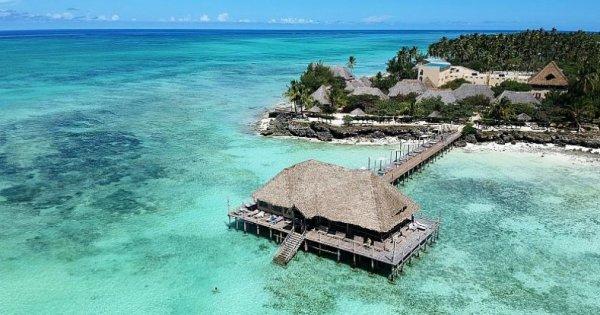 Zanzibar z Bratislavy na 11 dní/ 8 nocí se snídaní za 19 990 Kč! Odlet 27. 11. 2019!