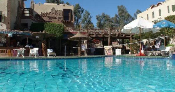 Egypt: Sharm el Sheikh z Prahy na 8 dní s All Inclusive za 7 469 Kč!