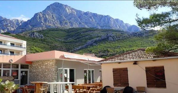 Chorvatsko: Promajna z Ostravy na 7 nocí za 7 480 Kč! Odlet již 17. 8. 2019!