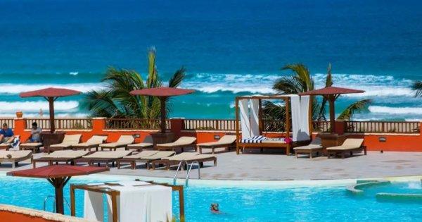 Kapverdské ostrovy: Boa Vista z Prahy na 7 nocí s All inclusive v luxusním hotelu za 19 790 Kč!