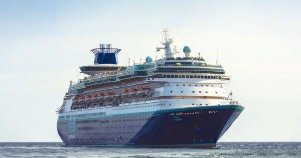 Plavba luxusní lodí v Karibiku na 8 dní s All Inclusive za 19 000 Kč! Sleva 47 %!