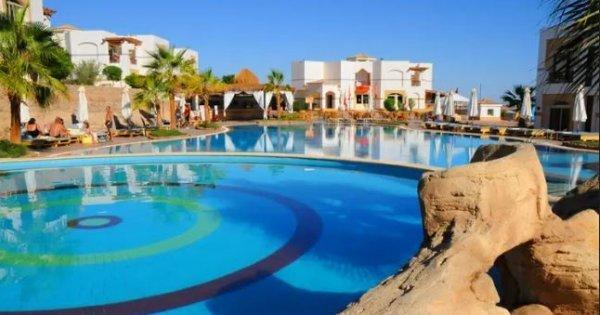 Egypt: Sharm El Sheikh z Prahy na 7 nocí s All Inclusive za 7 990 Kč! Sleva 52 %!