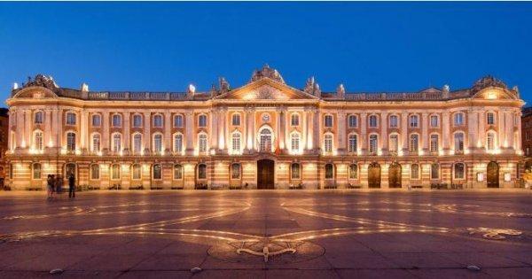 Volotea: Z Prahy do Toulouse a Bordeaux od 15 Eur!