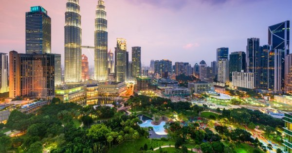 Malajsie v listopadu a prosinci za krásných 12 212 Kč!