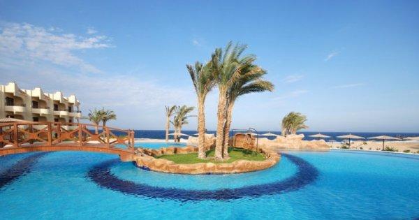 Egypt: Sharm El Sheikh z Bratislavy na 8 dní s All inclusive za 8 786 Kč!
