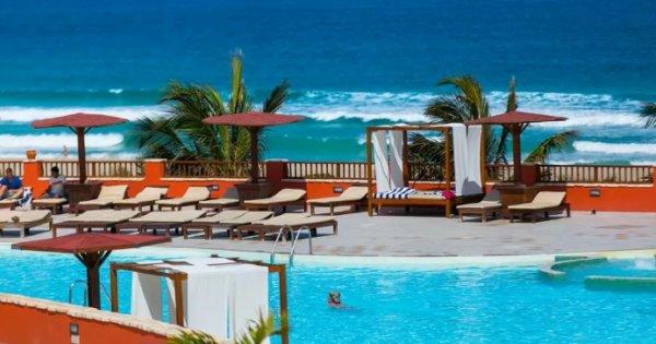Kapverdské ostrovy: Boa Vista z Prahy na 7 nocí s All inclusive v luxusním hotelu za 18 990 Kč!