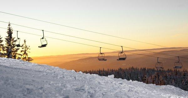 Už jste byli lyžovat v Norsku? Leťte za 510 Kč