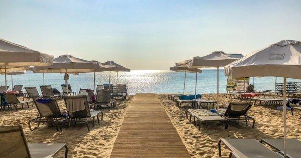Bulharsko: Slunečné pobřeží z Prahy v červnu na 8 dní se snídaní za 6 990 Kč! Sleva 56 %!