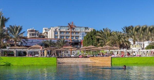 Egypt: Hurghada z Prahy na 7 nocí s All inclusive za 6 990 Kč! Odlet již 31. 8. 2019!