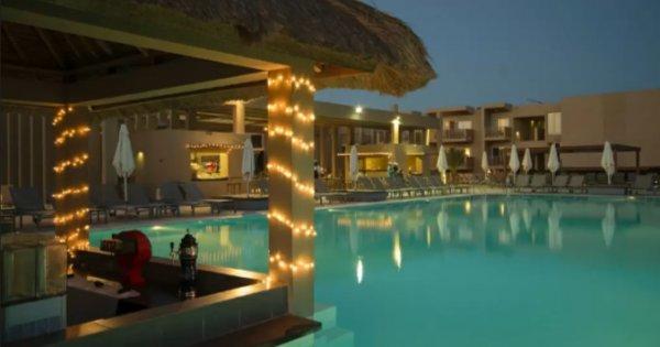 Kapverdské ostrovy: Sal z Prahy na 9 dní v luxusním hotelu s All inclusive za 18 790 Kč!