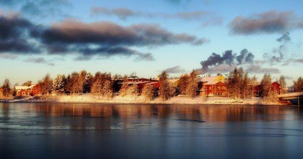 Z Berlína do finského Lappeenranta již od 1 161 Kč/zpáteční letenka!