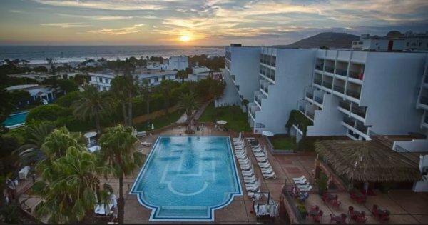 Maroko: Agadir z Prahy na 8 dní s polopenzí za  8 390 Kč!