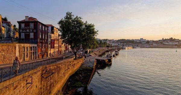 Porto z Vídně v lednu za 900 Kč/zpáteční letenka! Pro členy WIZZ Discount clubu již od 490 Kč!