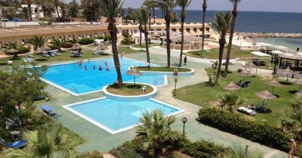 Tunisko: Monastir z Prahy na 8 dní s polopenzí za 7 990 Kč!