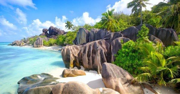 Letenky na Seychely za 15 000 Kč