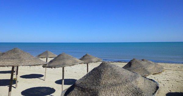 Tunisko: Djerba z Prahy na 7 nocí s All inclusive za 7 990 Kč! Odlet již 27. srpna!
