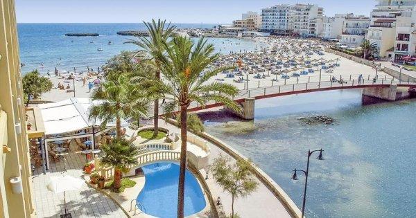 SUPER CENA: Mallorca z Prahy na 8 dní s All Inclusive za 7 990 Kč! Sleva 53 %!