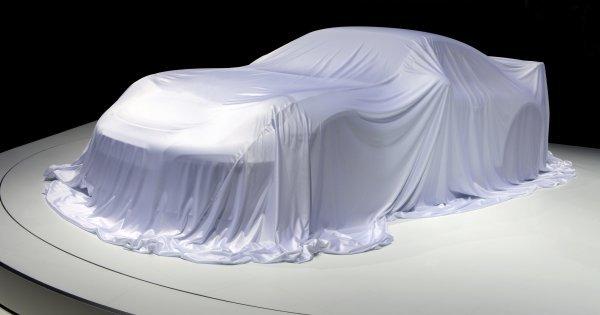 Ženeva autosalon 2015