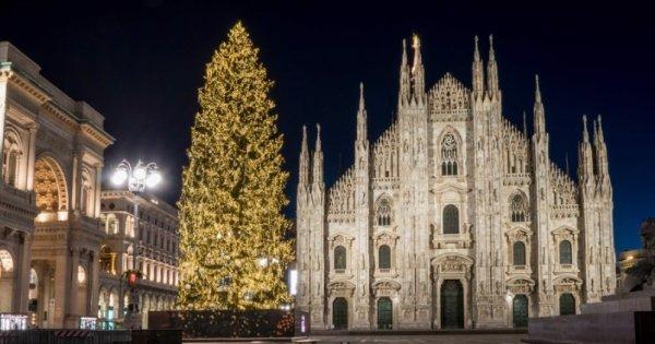 Za poznáním a adventními trhy do Verony a Milána v prosinci na 4 dny/ 1 noc za 2 799 Kč!
