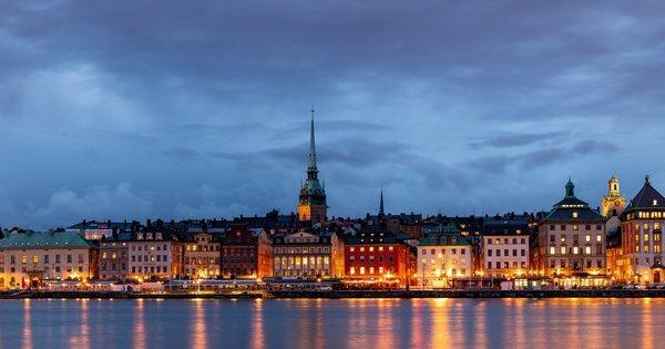 Švédsko: Stockholm z Prahy v lednu již od 518 Kč/ zpáteční letenka!