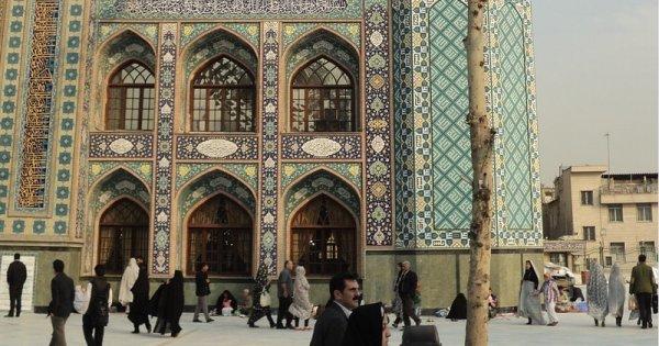 Írán: Teherán z Vídně v listopadu již od 4 139 Kč/ zpáteční letenka!
