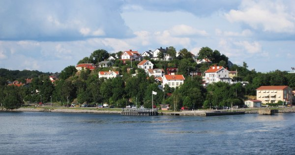 Z Prahy do švédského Göteborgu již od 778 Kč/zpáteční letenky!