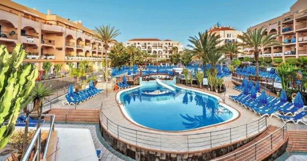 Kanárské ostrovy: Gran Canaria z Prahy na 8 dní s All inclusive za 15 490 Kč! Odlet 17. července!