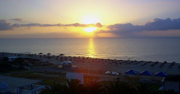 Tunisko: Hammamet z Brna na 8 dní/ 7 nocí s All inclusive za 10 690 Kč! Odlet 27. srpna!
