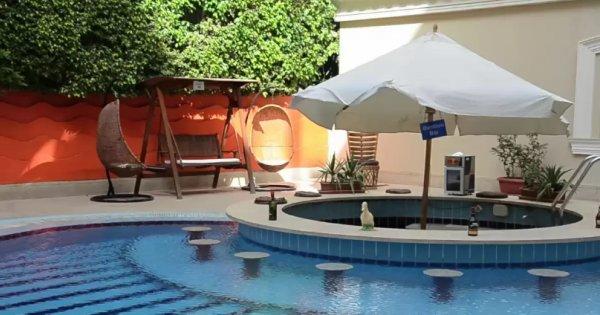 Egypt: Hurghada z Prahy na 7 nocí s All inclusive za 9 990 Kč! Odlet již 28. 8. 2019!
