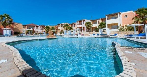 Kapverdské ostrovy na 8 dní v luxusním hotelu s All inclusive za 19 490 Kč! Odlet již zítra!
