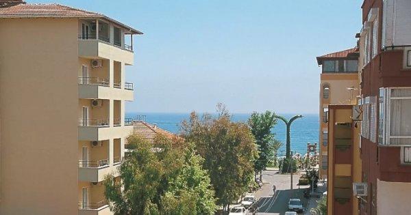 Turecko: Alanya z Prahy na 8 dní s polopenzí za 6 328 Kč! Odlet již zítra!