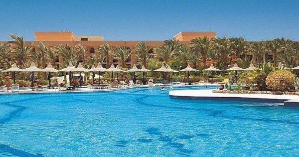 Egypt z Prahy na 8 dní v lucusním hotelu s All insclusive za 8 090 Kč!