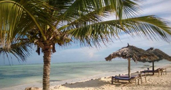 Zanzibar z Prahy na 9 dní s polopenzí za 20 590 Kč