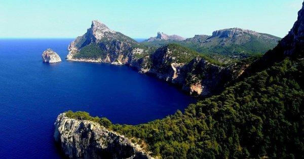 Mallorca z Berlína za 12 Eur/zpáteční letenka! Listopadové termíny