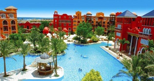 Egypt z Prahy koncem května na 8 dní v 5* pohádkovém hotelu s All Inclusive za 9 055 Kč!