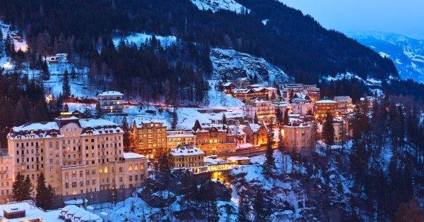 Nejžhavější zimní akce na Gasteinu: Ledové sochy i bláznivý závod