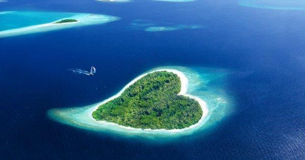 Zpáteční letenka na Maledivy v únoru 2015 pouze 11 115 Kč