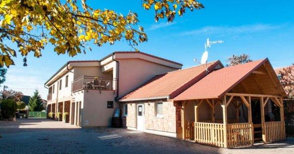Slovensko: Velký Meder v říjnu na 4 noci s dopravou za 2 990 Kč!