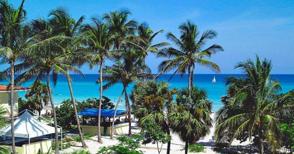 Kuba z Mnichova v luxusním hotelu na 8 dní s All inclusive za 22 655 Kč! Doprava do Mnichova zdarma!