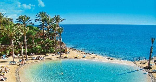 Fuerteventura z Prahy na 8 dní s All inclusive za 13 990 Kč!