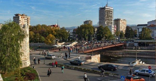 Lety Bratislava-Niš v lednu až březnu 2018 za 520 Kč
