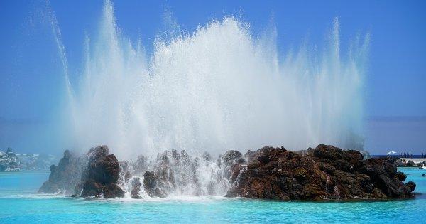 Tenerife v květnu z Vídně od 2 050 Kč/zpáteční letenka!