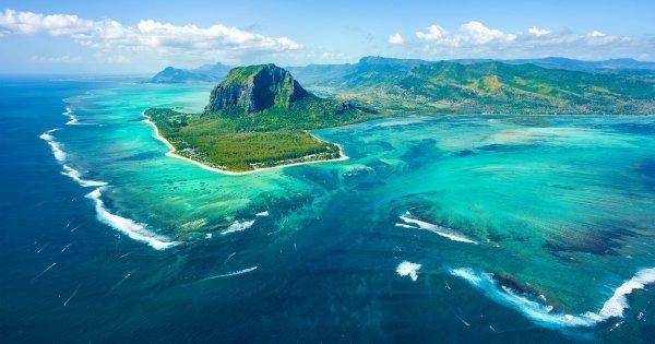 Exotický Mauricius za 15 799 Kč