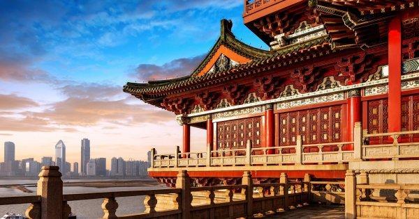 Peking z Prahy - březen až červen - pouze za 12 490 Kč