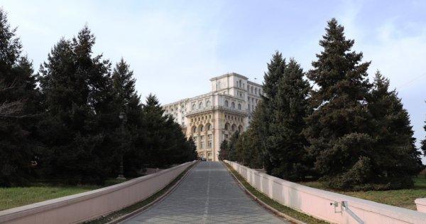 Rumunsko: Bukurešť z Vídně v lednu již od 256 Kč/ zpáteční letenka!