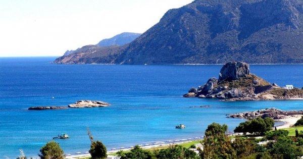 9 dní na malebném řeckém ostrově Kos v apartmánu za 7 990 Kč! Sleva 46 %!