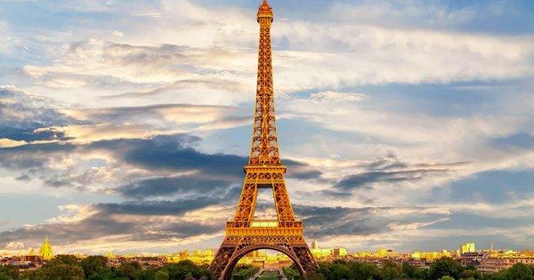 Poznávací zájezd do Paříže a Versailles se snídaní v únoru za 3 650 Kč!