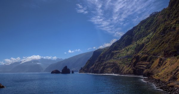 Portugalsko: Madeira z Prahy na 12 dní v apartmánu za 14 990 Kč! Odlet pondělí 13. 5.!